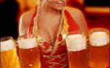 levadura de cerveza para hacer crecer el busto