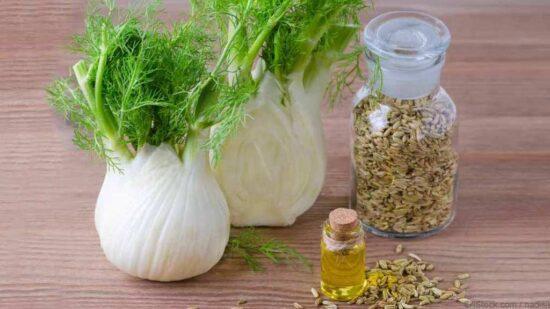 aceite de hinojo para aumentar los senos