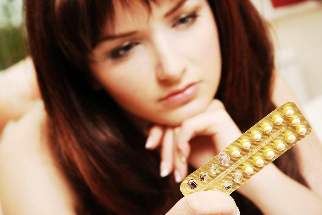 anticonceptivos para aumentar el busto