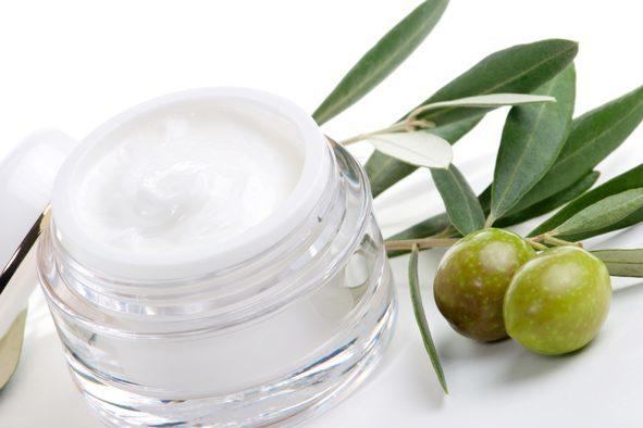 crema de aceite de oliva