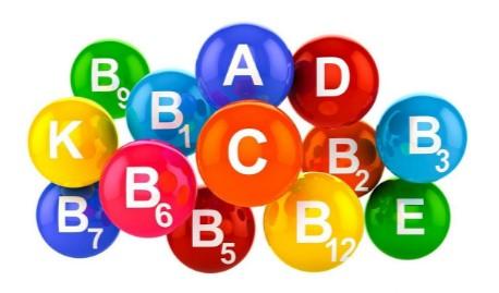 vitaminas para aumentar el busto a b c d e