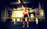 que comer para aumentar masa muscular en piernas y gluteos
